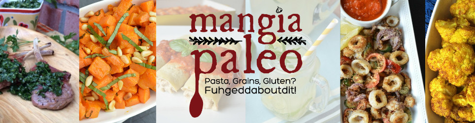 What is Ulcerative Colitis? – Mangia Paleo